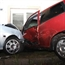 Renault accident with fiat ponto