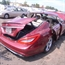 2012 Mercedes CLS550 bad accident