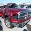 2012 Dodge Ram truck rolled over and cause a bad accident