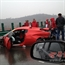 Ferrari 458 Spider and Ferrari California Wrecked in China