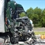 18 Wheeler fatal accident in france