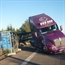18 Wheeler accident in germany