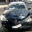 2006 Mitsubishi Lancer accident in Qatar