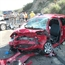 Drunk Driver Causes Serious Injuries