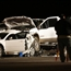 A five-car accident on Cerrillos leaves a pair of sisters dead and other injured DUI