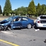 Honda civic hits chevy cobalt