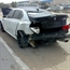 BMW M5 Accident Dubai