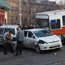 Huge road accident in Russia, Bus brakes fails