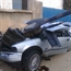 2 dead young people on a BMW crash in lebanon