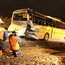 Bus accident in france